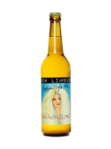 Belgian Blonde Beer